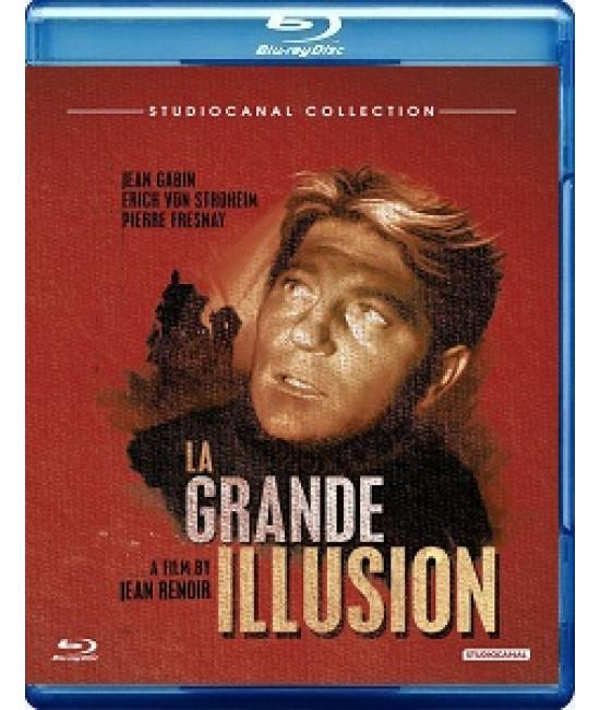 Великая иллюзия [Blu-Ray]