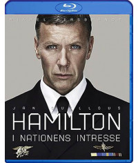 Гамильтон: В интересах нации [Blu-ray]