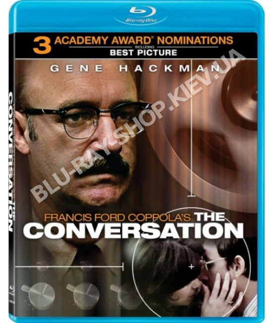 Разговор [Blu-ray]
