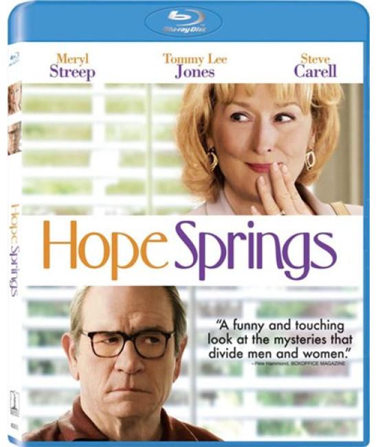 Весенние надежды [Blu-ray]