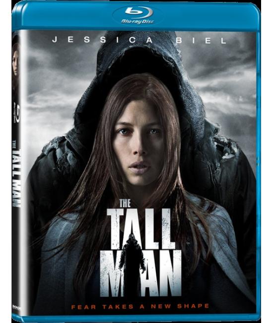 Верзила [Blu-ray]