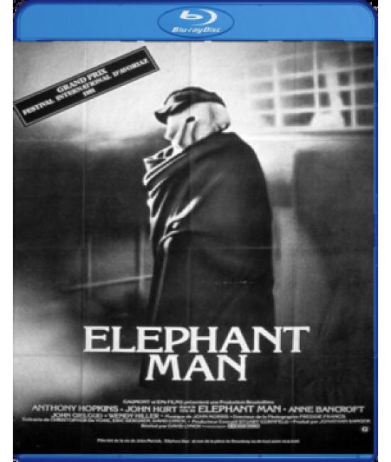 Человек-слон [Blu-ray]