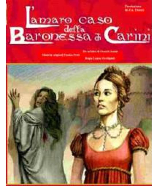 Баронесса Карини [1 DVD]