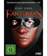 Фантомас [1 DVD]