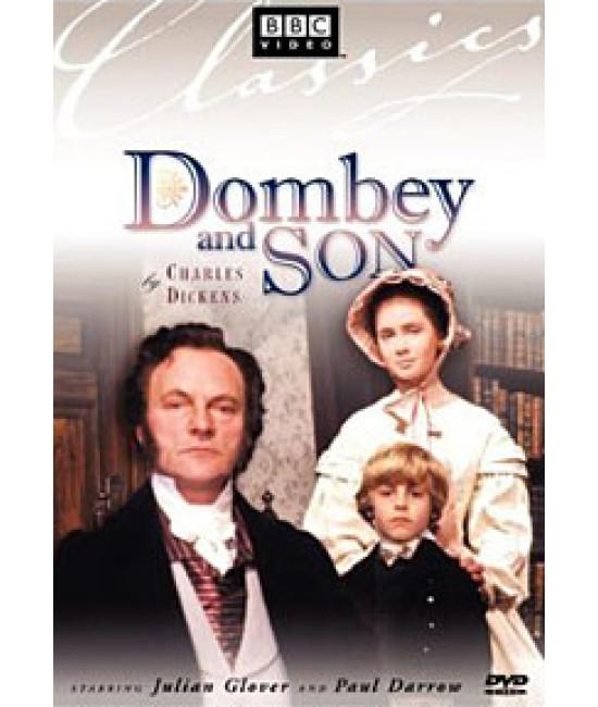 Домби и Сын [1 DVD]