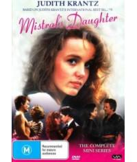 Дочь Мистраля [1 DVD]