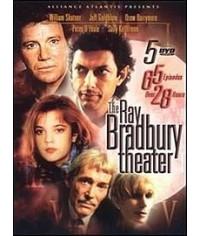 Театр Рэя Брэдбери (6 сезонов) [3 DVD]
