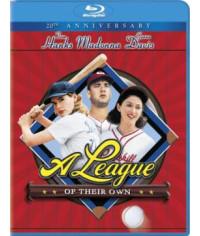 Их собственная лига [Blu-ray]