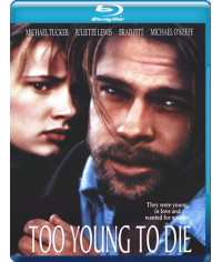 Слишком молода, чтобы умереть? (Умереть молодой) [Blu-ray]