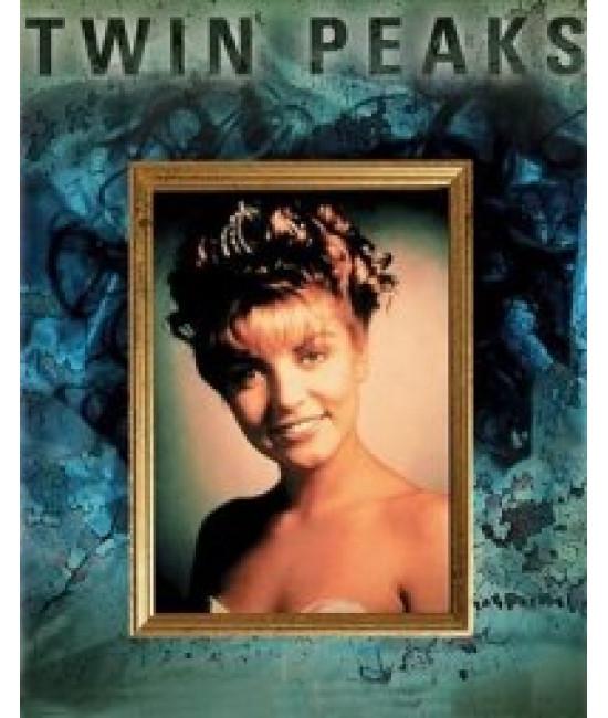 Твин Пикс (1-2 сезоны) [3 DVD]