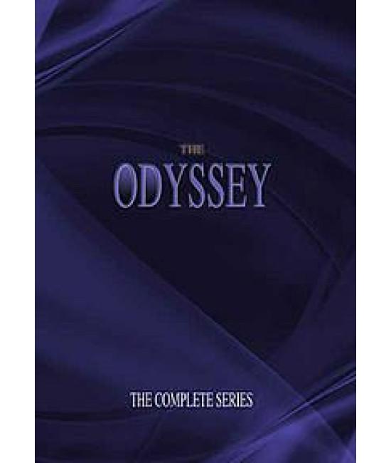 Одиссея (1-3 сезоны) [2 DVD]