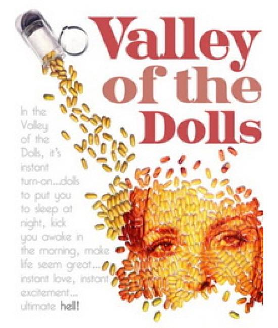Долина кукол [2 DVD]