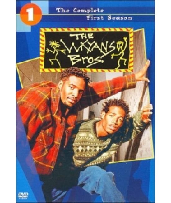 Братья Уайансы [1 DVD]