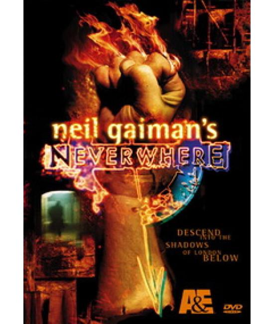 Нигде и никогда [1 DVD]
