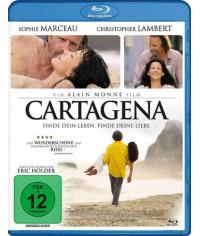 Прикованная к постели (Картахена) [Blu-ray]