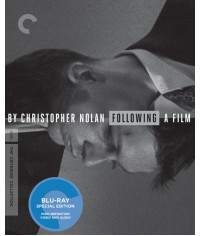 Слежка / Преследование [Blu-ray]