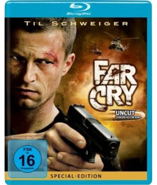 Фар Край [Blu-ray]