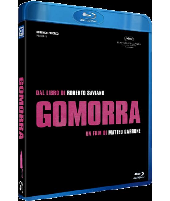 Гоморра [Blu-ray]