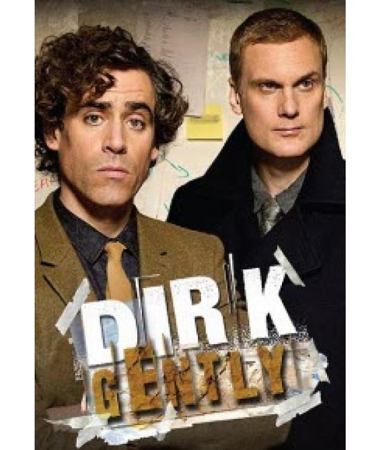 Дирк Джентли [1 DVD]