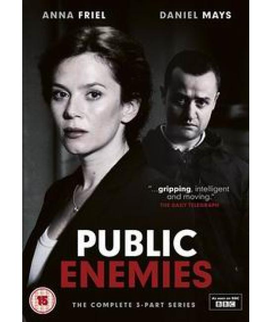 Враги общества [1 DVD]