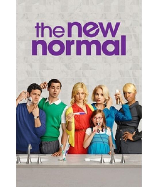 Новая норма [1 DVD]