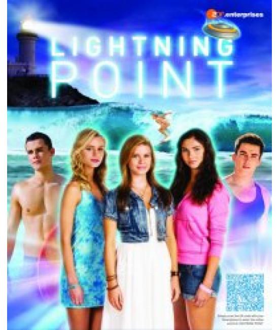 Неземной серфинг [1 DVD]