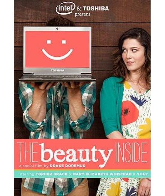 Красота Внутри [1 DVD]