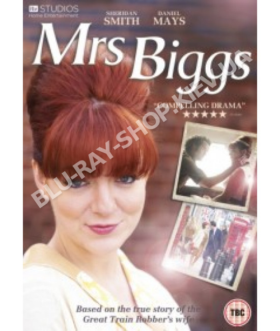 Миссис Биггс [1 DVD]