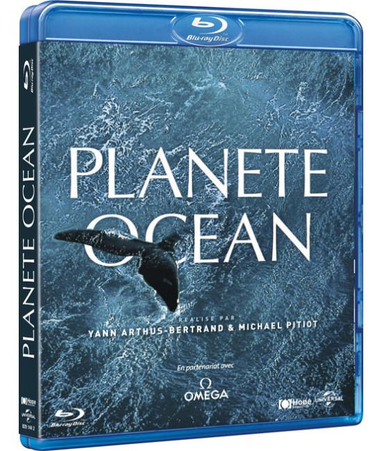 Планета-океан 2012 [Blu-ray]