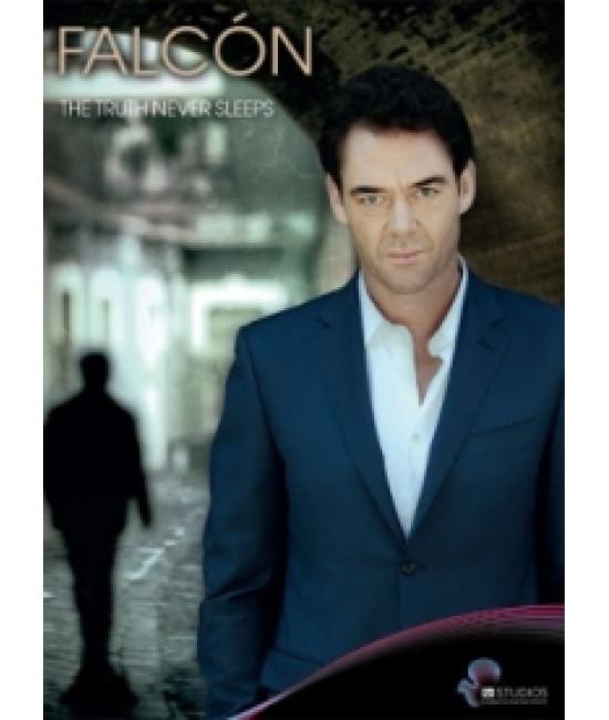 Фалькон [1 DVD]