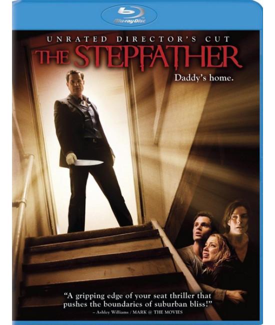 Отчим (Расширенная версия) [Blu-ray]