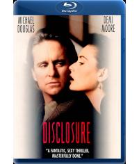 Разоблачени [Blu-ray]