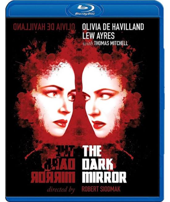 Темное зеркало [Blu-ray]