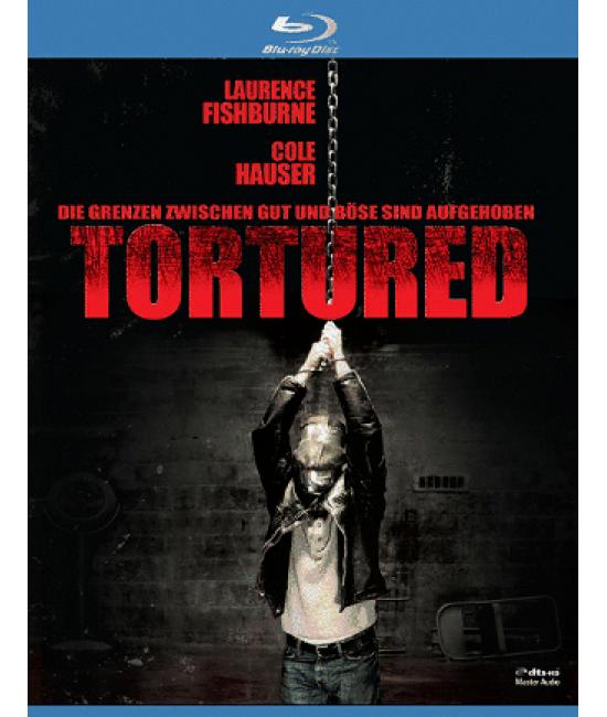 Иллюзия допроса [Blu-ray]