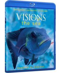 Морские виды [Blu-ray]