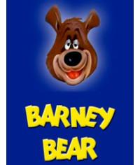 Медведь Барни [1 DVD]