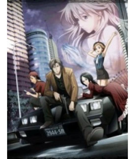 Блеск стекла [1 DVD]
