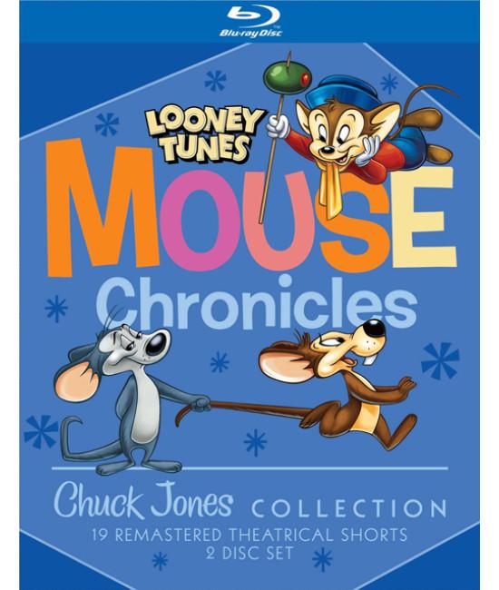 Сумасбродные мелодии: Мышиные хроники {2 Disc s Edition}