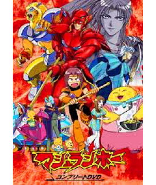 Шинзо (Синдзо)  [1 DVD]