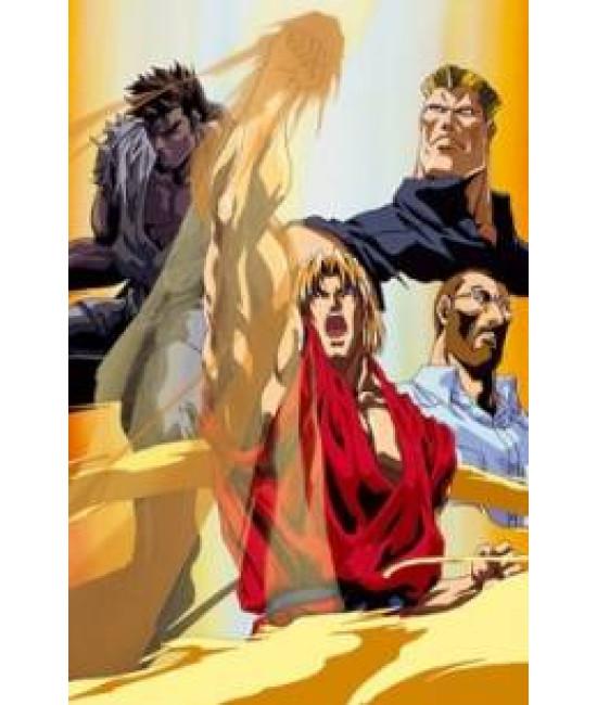 Уличный боец II: Победа [1 DVD]