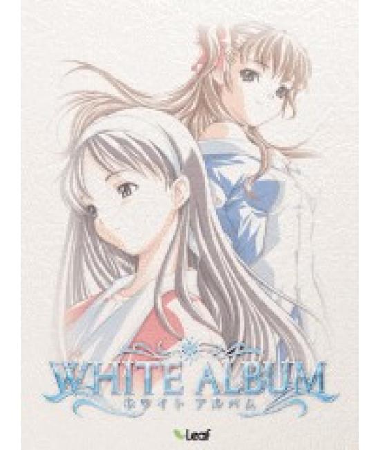 Белый Альбом [1 DVD]