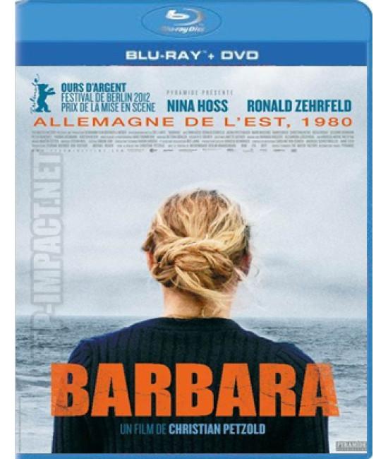 Барбара [Blu-ray]