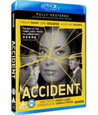 Несчастный случай [Blu-ray]