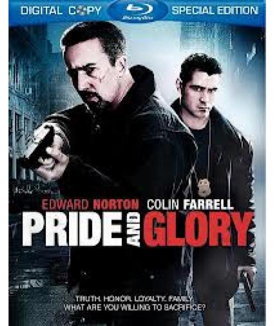 Гордость и слава [Blu-ray]