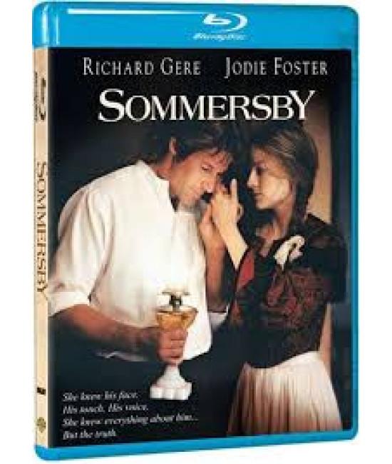 Соммерсби [Blu-Ray]