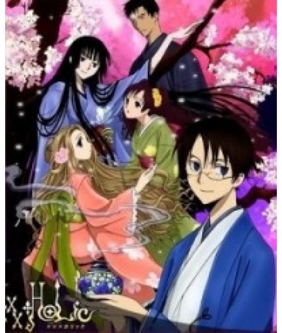 Триплексоголик OVA: Весенний сон [1 DVD]