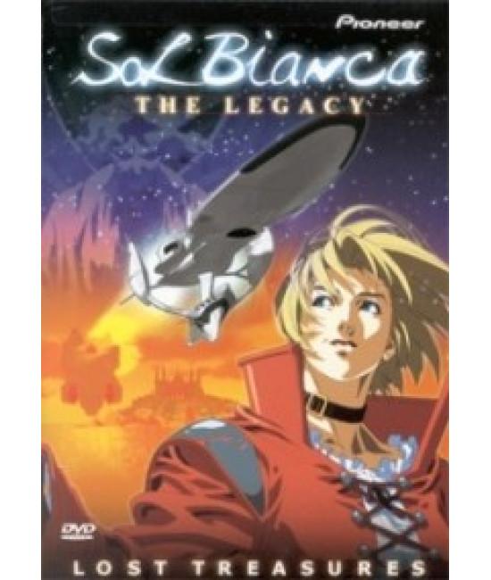 Сол Бьянка: Сокровища погибших планет [1 DVD]