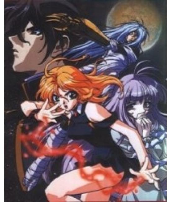 Принцесса-шаман [1 DVD]