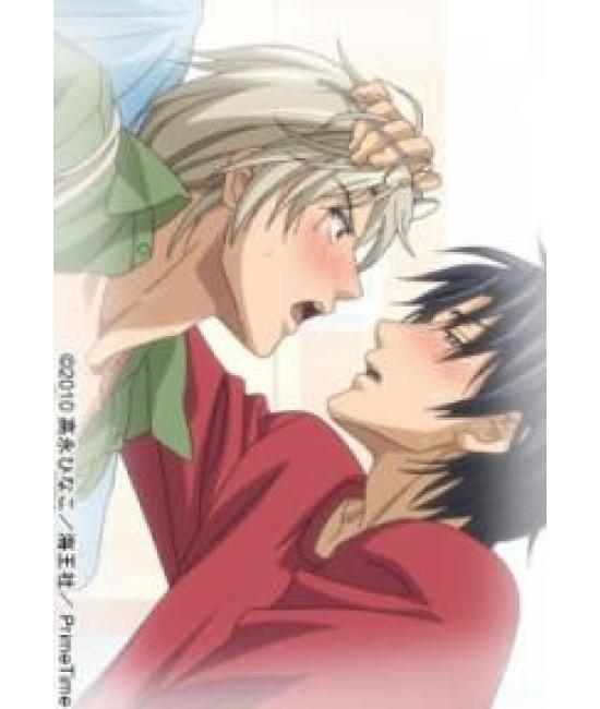 Тиран, который влюбился OVA [1 DVD]