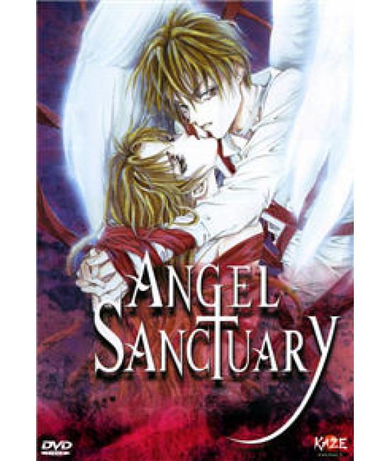 Убежище ангела (Прибежище ангела) [1 DVD]
